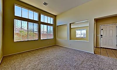 Living Room, 5808 Coleman Street, 1