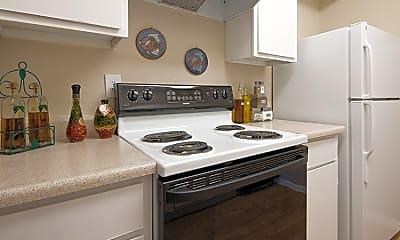 Kitchen, Bridgewater, 2