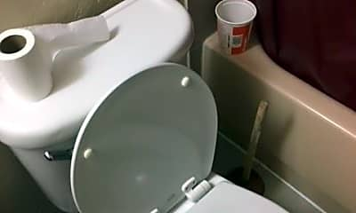 Bathroom, 1127 Virginia Ln, 2