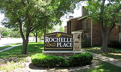 Rochelle Place, 0