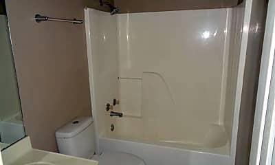 Bathroom, 2 Co Rd 3077, 2