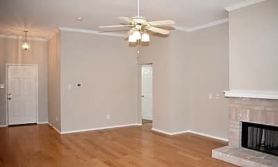 Bedroom, 968 Grand Central Pkwy, 1