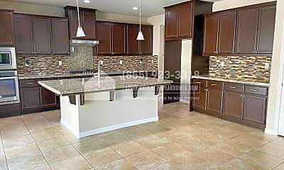 Kitchen, 2613 Firebrand Lane, 1