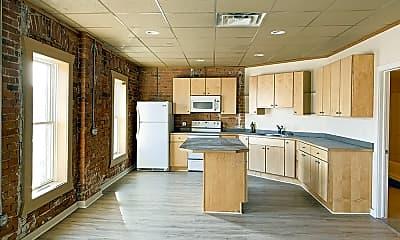 Kitchen, 2699 Guoin St, 0
