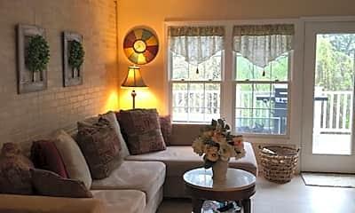 Living Room, 159 Westbrooke Ln, 1