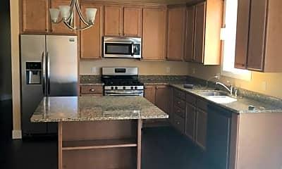 Kitchen, 119 E Eighth St, 1