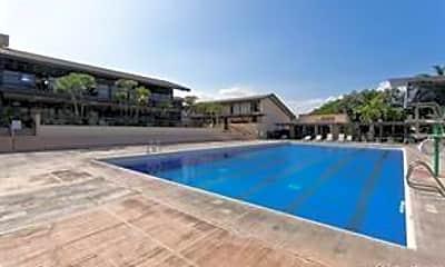 Pool, 98-611 Kilinoe St 7B1, 2