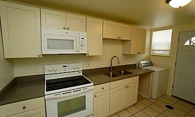 Kitchen, 1118 Rosemary St., 1