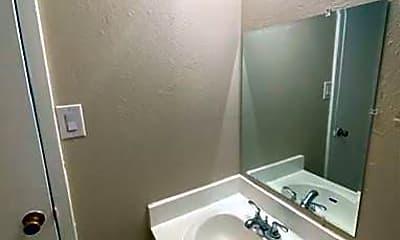Bathroom, 2700 Al Lipscomb Way 203, 2