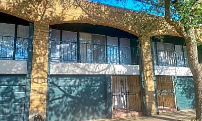 Building, 3918 Mandell St, 0