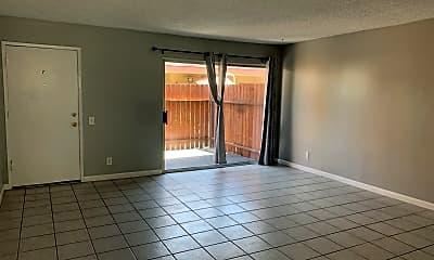 Living Room, 2300 Vanderbilt Ln, 0