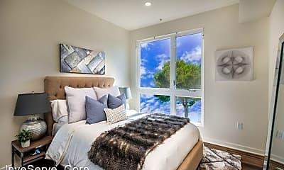 Bedroom, 1836 Sichel St, 2