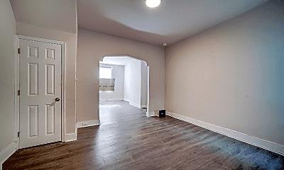 Living Room, 2452 N Patton St, 1