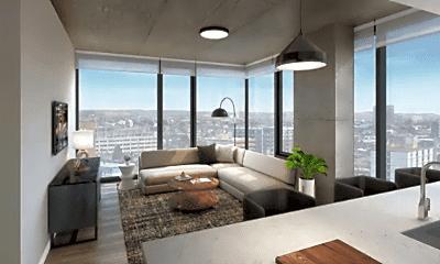 Living Room, 2103 Elliston Pl, 0