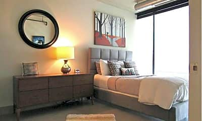 Bedroom, 1133 14th St NW PH6, 2