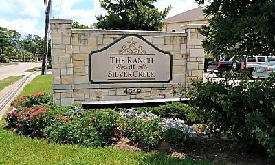Ranch at Silvercreek, 1