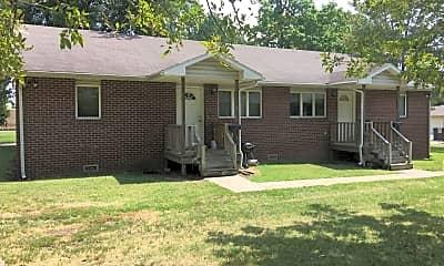 Building, 518 E Monroe St, 0