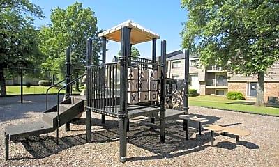 Playground, 1221 Old Manor Rd, 2