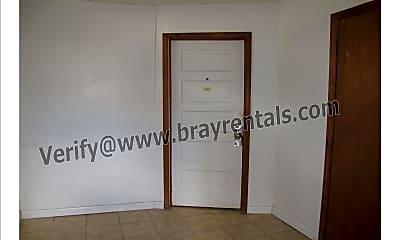 Bedroom, 634 Chipeta Ave Unit B, 1
