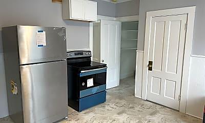 Kitchen, 72 Vernon St, 1