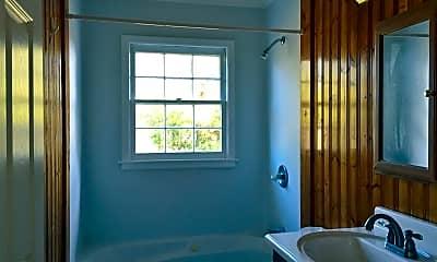 Bathroom, 508 Kings Mountain Street, 2
