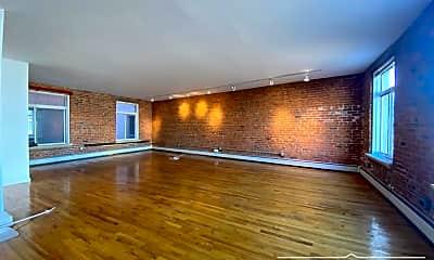 Living Room, 425 Keap St 2B, 0