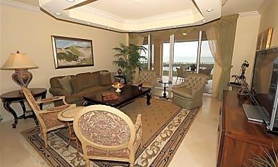Living Room, 6597 Nicholas Blvd 1605, 1