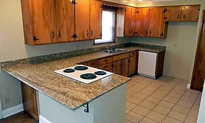 Kitchen, 1638 S Birch Ave, 1