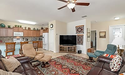 Living Room, 6085 Trieda Dr, 2