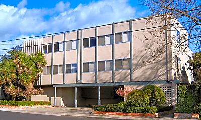 Building, 417 Harrison Ave, 1