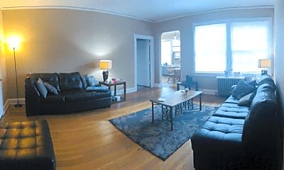 Living Room, 519 E Main St, 1