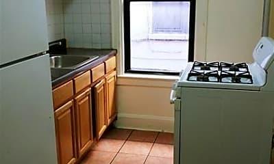 Kitchen, 756 S Oak Dr 1B, 1