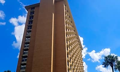 College Arms Towers, 0