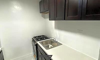 Kitchen, 515 Ovington Ave, 1