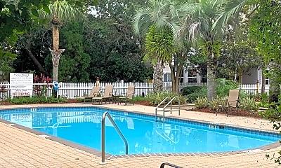 Pool, 4565 Woodwind Dr, 2