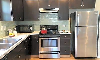 Kitchen, 648 Hudson St, 0