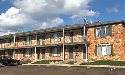Sprinkle Ridge Apartments, 0