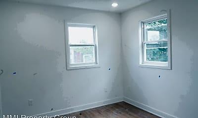 Bedroom, 2517 N 34th St, 1