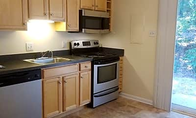 Kitchen, 2655 Gatewood Cir, 1