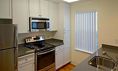 Kitchen, Pescadero, 1