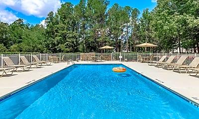 Pool, Birchwood Park, 0