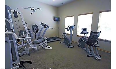 Fitness Weight Room, 231 NE Adams Dairy Pkwy, 1