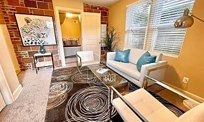 Living Room, 102 N 34th St, 0