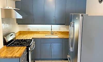 Kitchen, 1469 Lusitana St, 1
