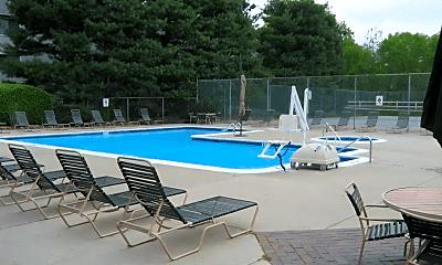 Pool, 4 Post Oak Ln, 2