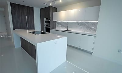Kitchen, 851 NE 1st Ave 4411, 1