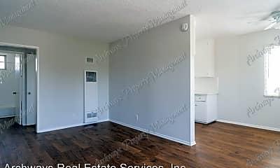Bedroom, 2320 Virginia Ave, 2