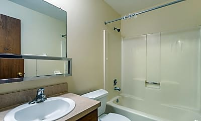 Bathroom, 536 Valley Dr, 0