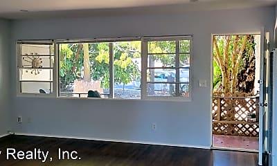 Living Room, 7351 San Miguel, 1