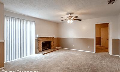 Living Room, 2815 Richmond Rd, 1